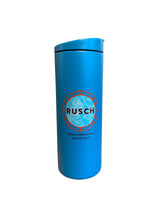 Load image into Gallery viewer, MiiR custom Rusch Travel Tumbler 16 oz
