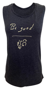 Be Good Tank Women's