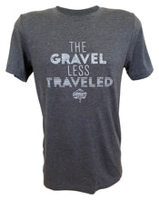 Load image into Gallery viewer, Gravel Less Traveled Shirt