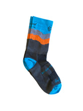 Load image into Gallery viewer, Be Good Cycling sock