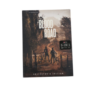 Blood Road DVD