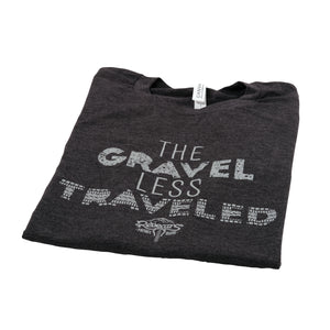 Gravel Less Traveled Shirt