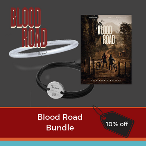 Blood Road Bundle