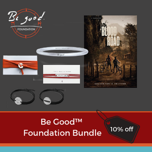 Be Good Foundation Bundle