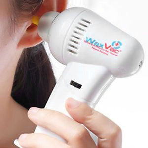 Ear Vacuum Cleaner