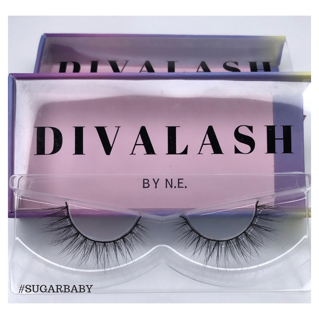 DIVA LASH by N.E.