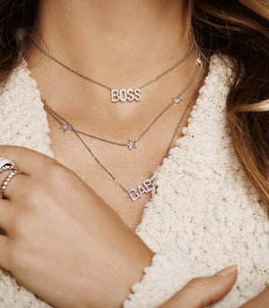 Boss Necklace