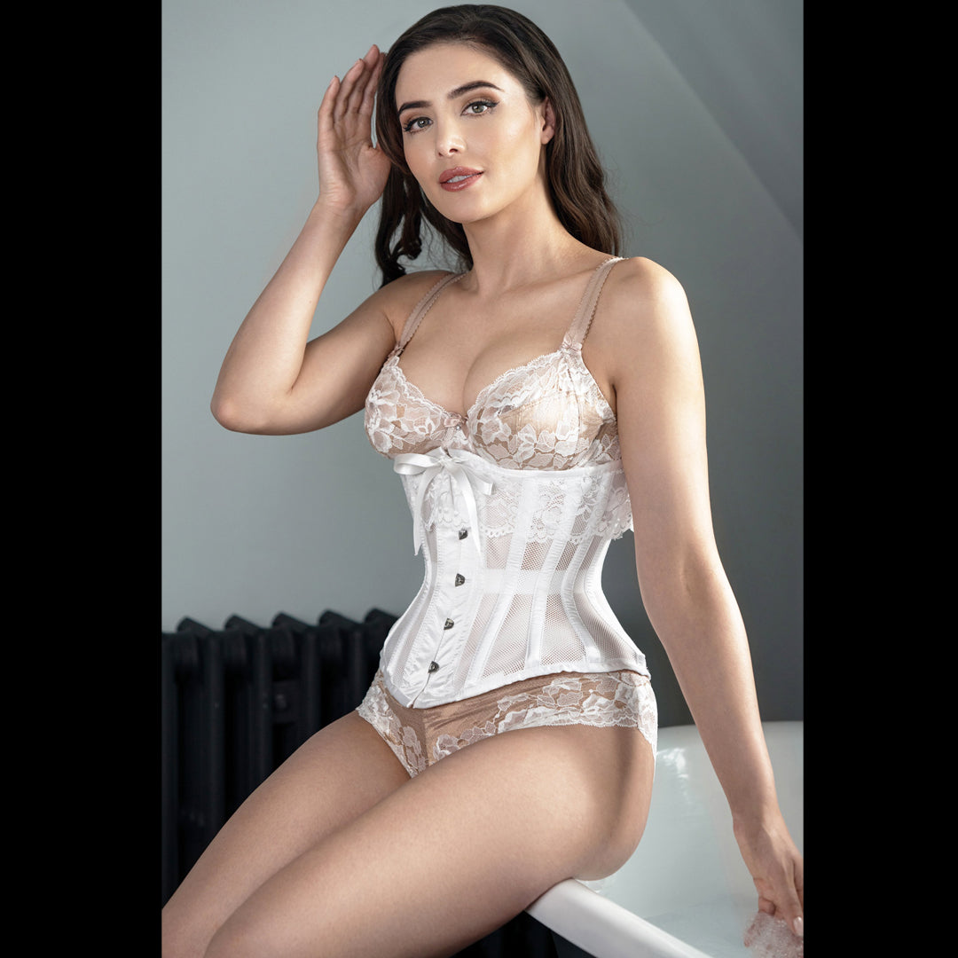 How to Choose the Perfect Corset for Your Wedding Day