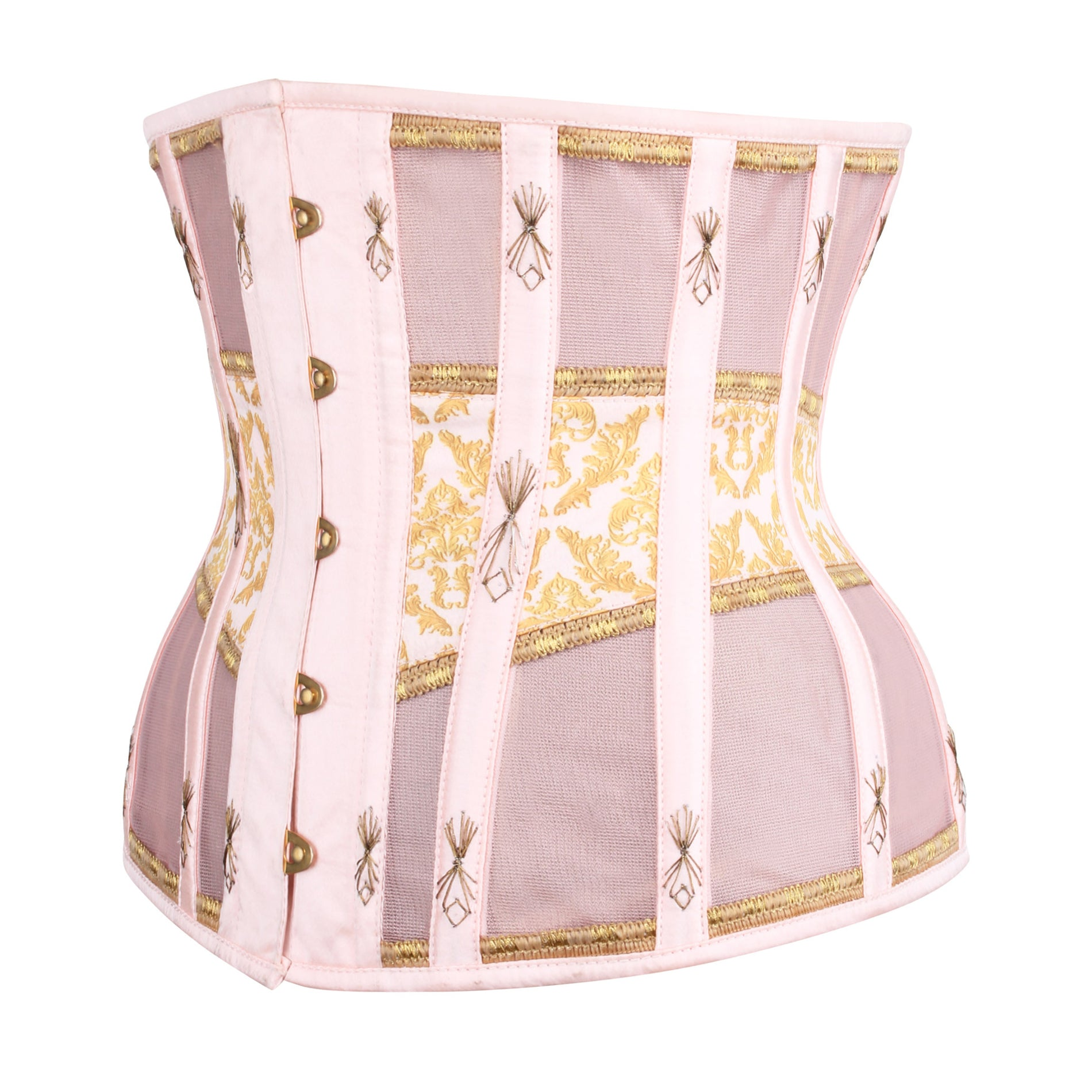Quality Corsets: What Makes a Corset Authentic