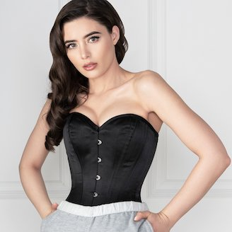 Fashion without limits – our Corset Story ethos