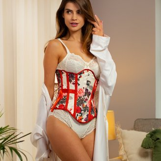 The Lingerie Looks To Fall For This Valentine's Day!