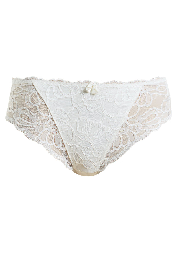 Fantasie - Jacqueline Lace Ivory Brief