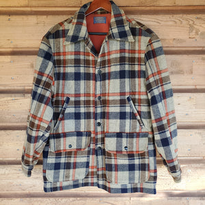 1960s Pendleton Game Hunting Jacket