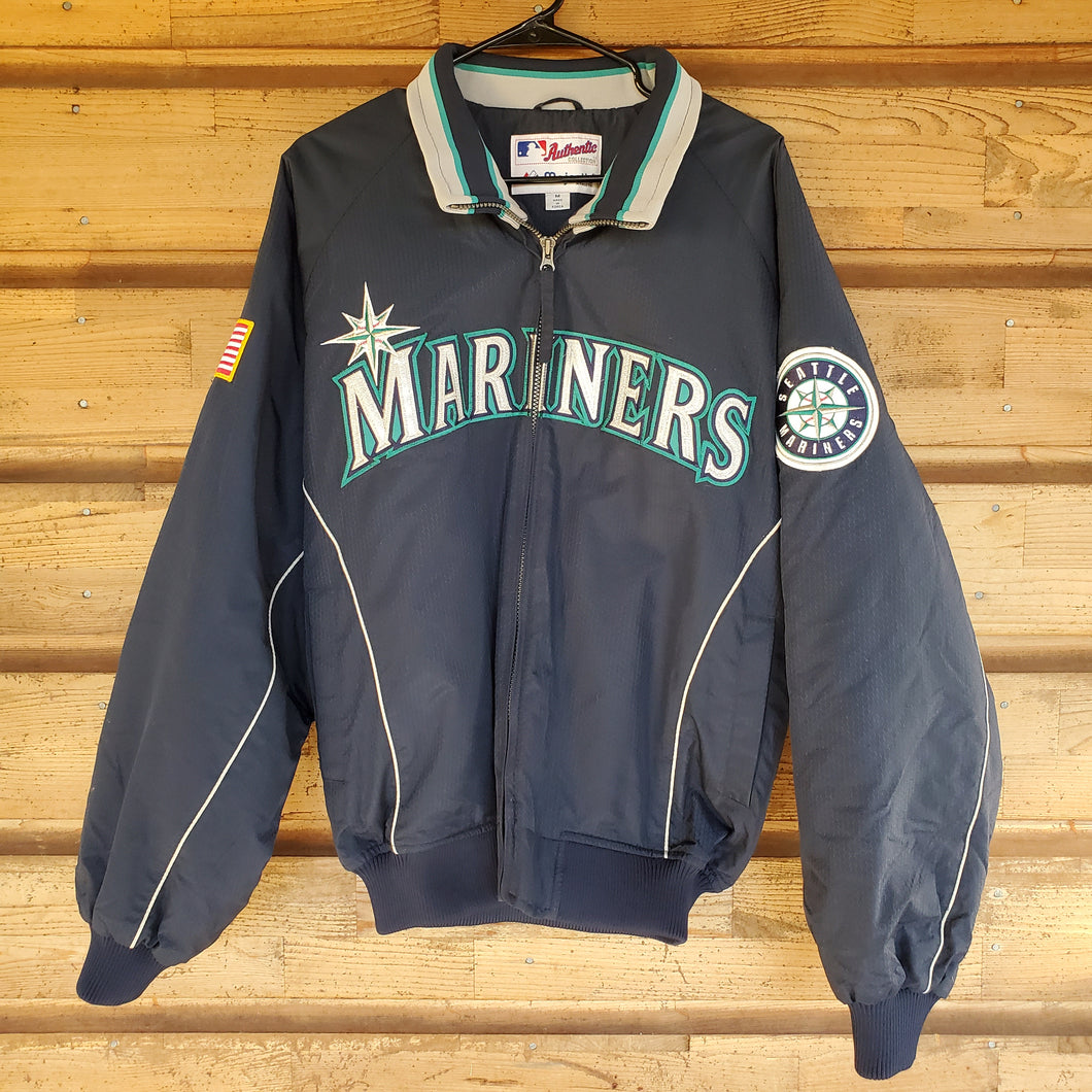 1990s Seattle Mariners Baseball Jacket