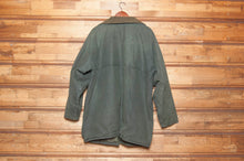 Load image into Gallery viewer, 1990s Blarney Woolen Mills Blanket Lined Jacket - C.G. Harrison & Co