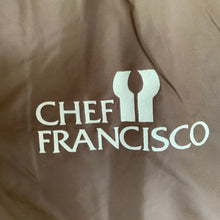 Load image into Gallery viewer, 1980s Chef Francisco Jacket - C.G. Harrison & Co