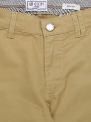 Khaki Coloured Trousers