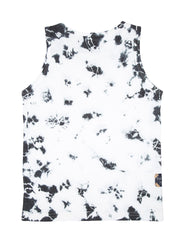 Wash Effect Sleeveless Sando
