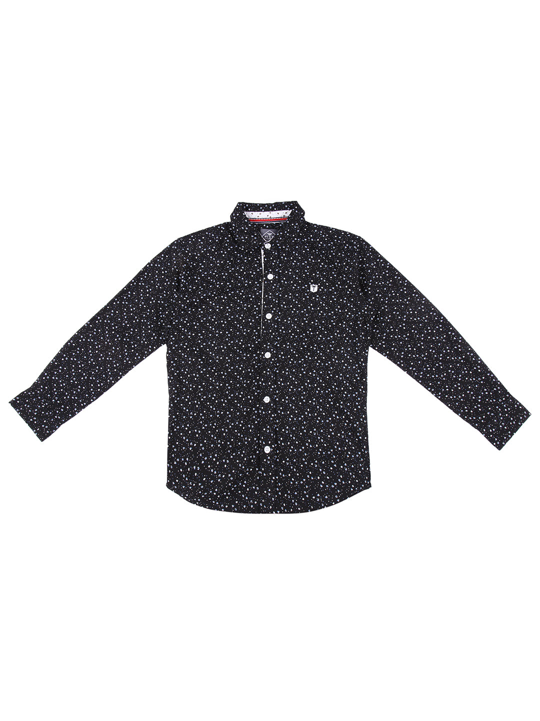 Caviar Black Shirt