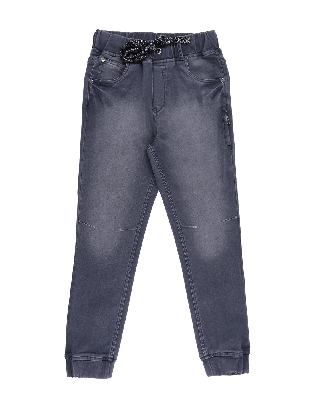 Dark Grey  Dx Wash Jeans