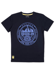 Navy T-Shirt Pack Of-3