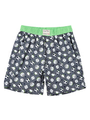Griffin Printed Boxer Shorts