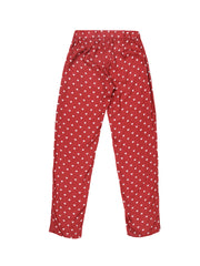 Chilli Pepper Trouser Set