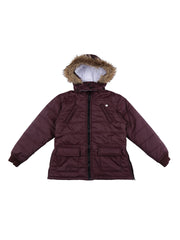 Chilli Paper Heavy Winter Jacket