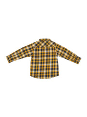 Artisans Gold Shirt