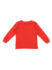 Fiery Red Knits Top Pack Of-2
