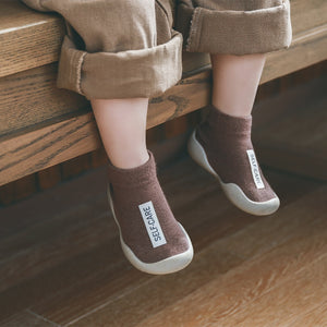 Unisex Baby First Step Shoes