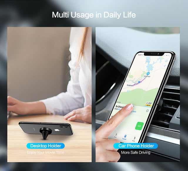 Air Vent Magnetic  Phone Holder