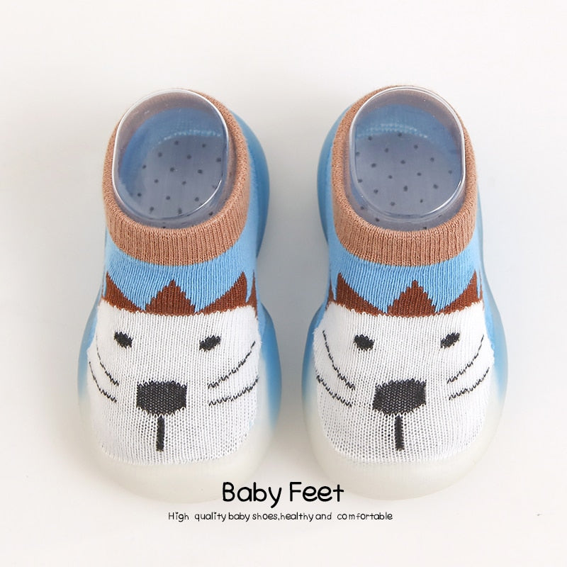 Baby's Happy Feet Shoes