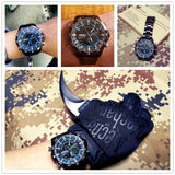 INFANTRY Men's Military Watch