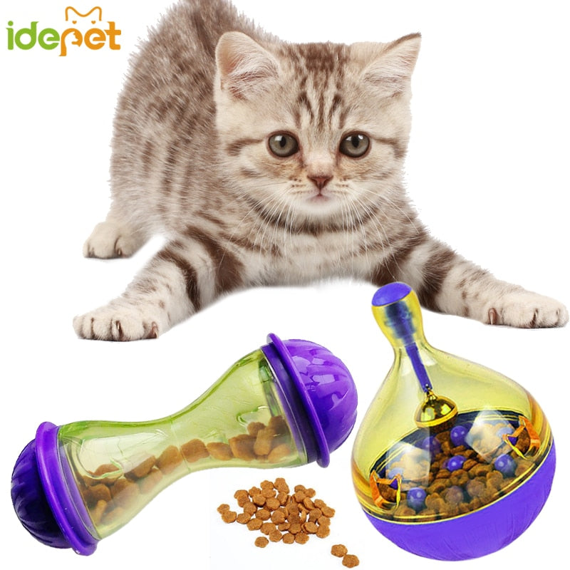 Treat Shaker for Cats