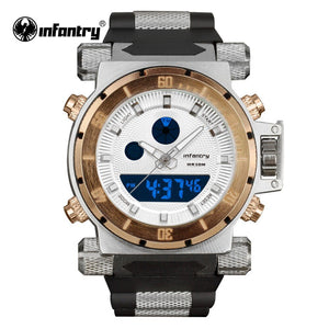INFANTRY Military Watch