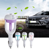 Mini Car Air Purifier and Diffuser