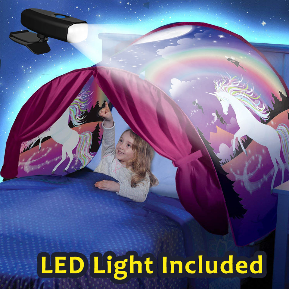 Kids Dream Bed Tents