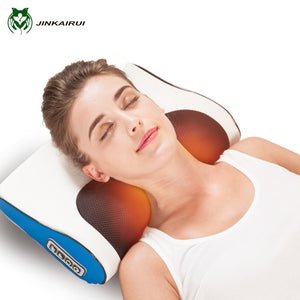 Infrared Back and Shoulder Massage Cushion