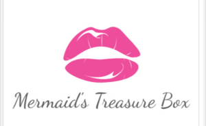 Mermaids Treasure Box