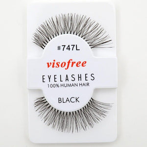 12 pairs Strip Lashes For The Modest Bae