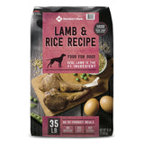 Member's Mark Exceed Dry Dog Food, Lamb & Rice (35 lbs.)