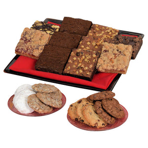 Bellows House Desserts Assorted 3 lbs, 6.25 oz.