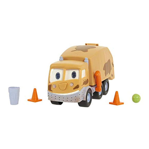 Just Play The Stinky & Dirty Show – Garbage Truck Deluxe Vehicle