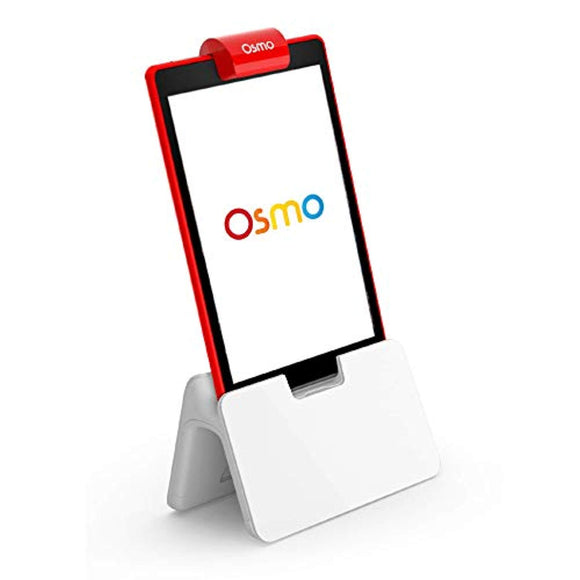 Osmo - Base - 2 Hands-On Learning Games - Creative Drawing & Problem Solving/Early Physics