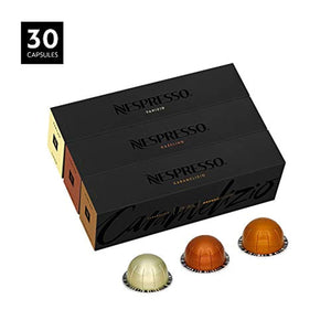 Nespresso VertuoLine Coffee, Flavored Assortment