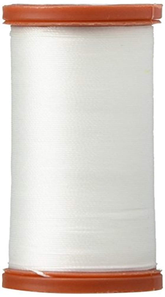 Coats & Clark S964-0100 Extra Strong Upholstery Thread, 150-Yard, White