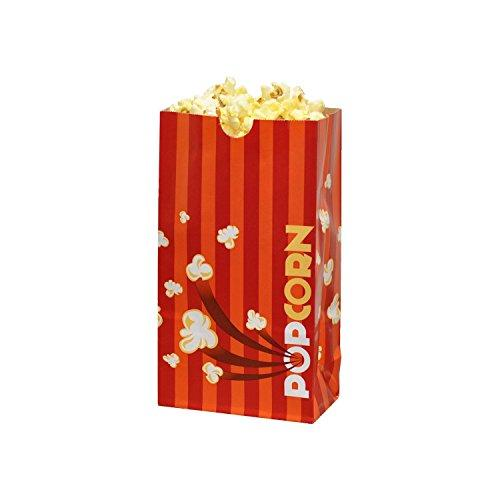 Gold Medal Laminated Popcorn Bags- 1.5 Oz. - 1,000 Ct.