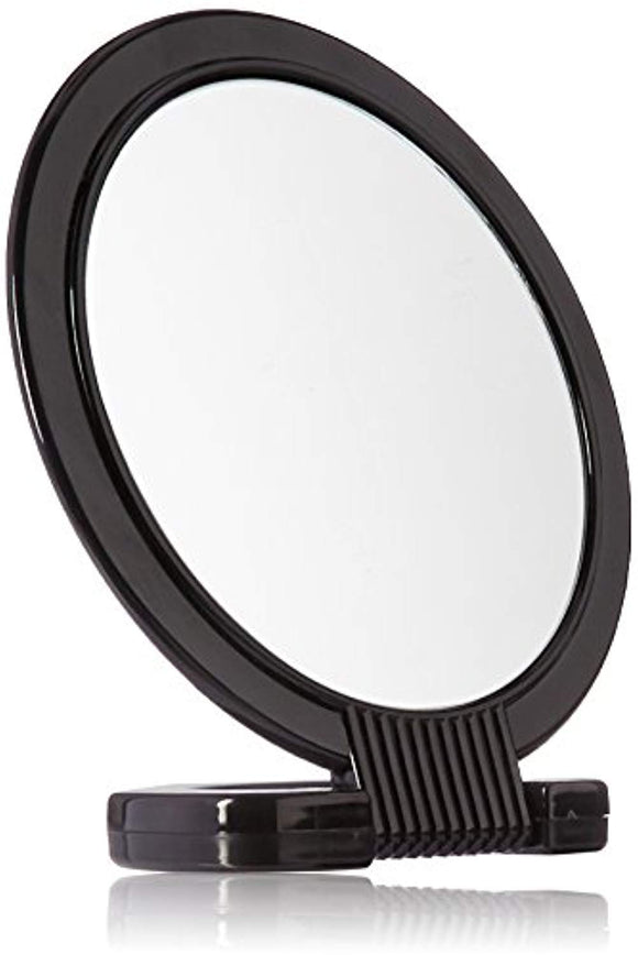 Soft N Style 2-Sided Mirror with Handle/Stand
