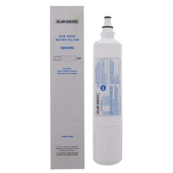 Sub-Zero 4204490 Refrigerator Water Filter Replacement Cartridge